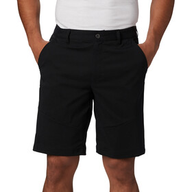Columbia Tech Trail Shorts 8'' Homme, black